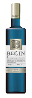 Begin gin review