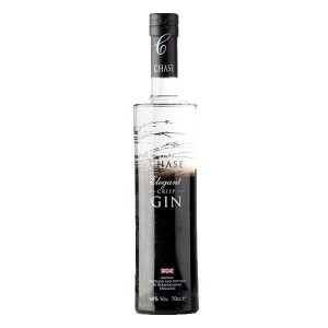 gin, William Chase