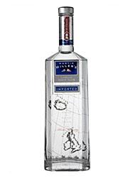 gin, Martin Millers, bottle